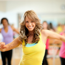 Zumba – the trend sport from Latin America.