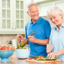How seniors can strengthen their immune defense