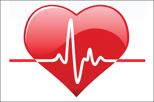 Healthy cardiovascular