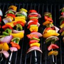 Enjoyment without regret: Healthy grilling