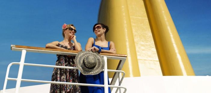 Help for seasickness
