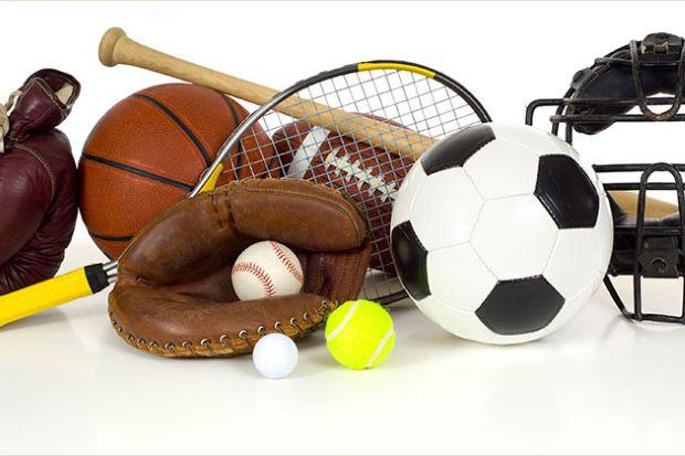 Choosing a sport