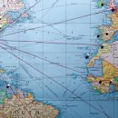 What is important during and after long-distance travel