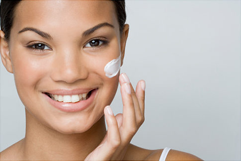 Care about dry skin
