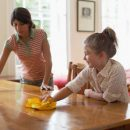 Avoid problems caused by house dust