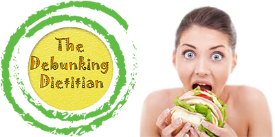 The Debunking Dietitian