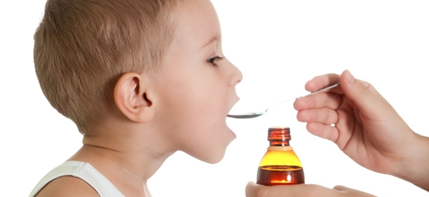Painkillers: What are suitable for children?