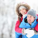 Fit and healthy through the winter