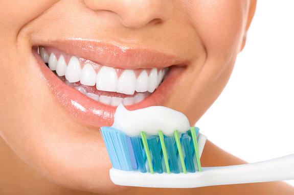 Non-foaming toothpaste