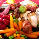 Tips for a Healthy Christmas Dinner
