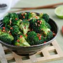 The benefits of broccoli for your health