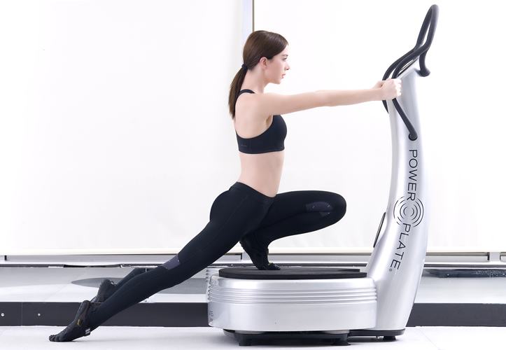 Vibration training