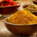Turmeric relieves pain and inflammation associated with Osteoarthritis