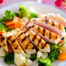 Five tips for healthy eating on the road