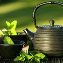 Preventive measures with tea