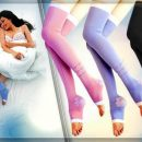 Thrombosis: effective protection while traveling