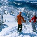 A good preparation for winter sports reduces the risk of injury