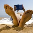 Sun tips for the stressed body after the sun