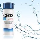 Halitosis and the effect of CB12