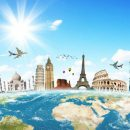 Hygiene in traveling – healthy on holiday